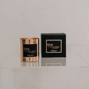 One Fine Day COCOLUX Candle | Island Fig Cassis & Peach - Shop Wedding gifts, packages and planning tools from One Fine Day