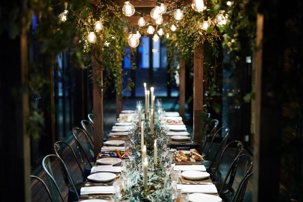 Queenstown event styling wedding stylist nz one fine day junglespirit Image collections