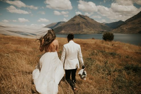 Jaycee & Cameron - Kate Roberge Photography | One Fine Day