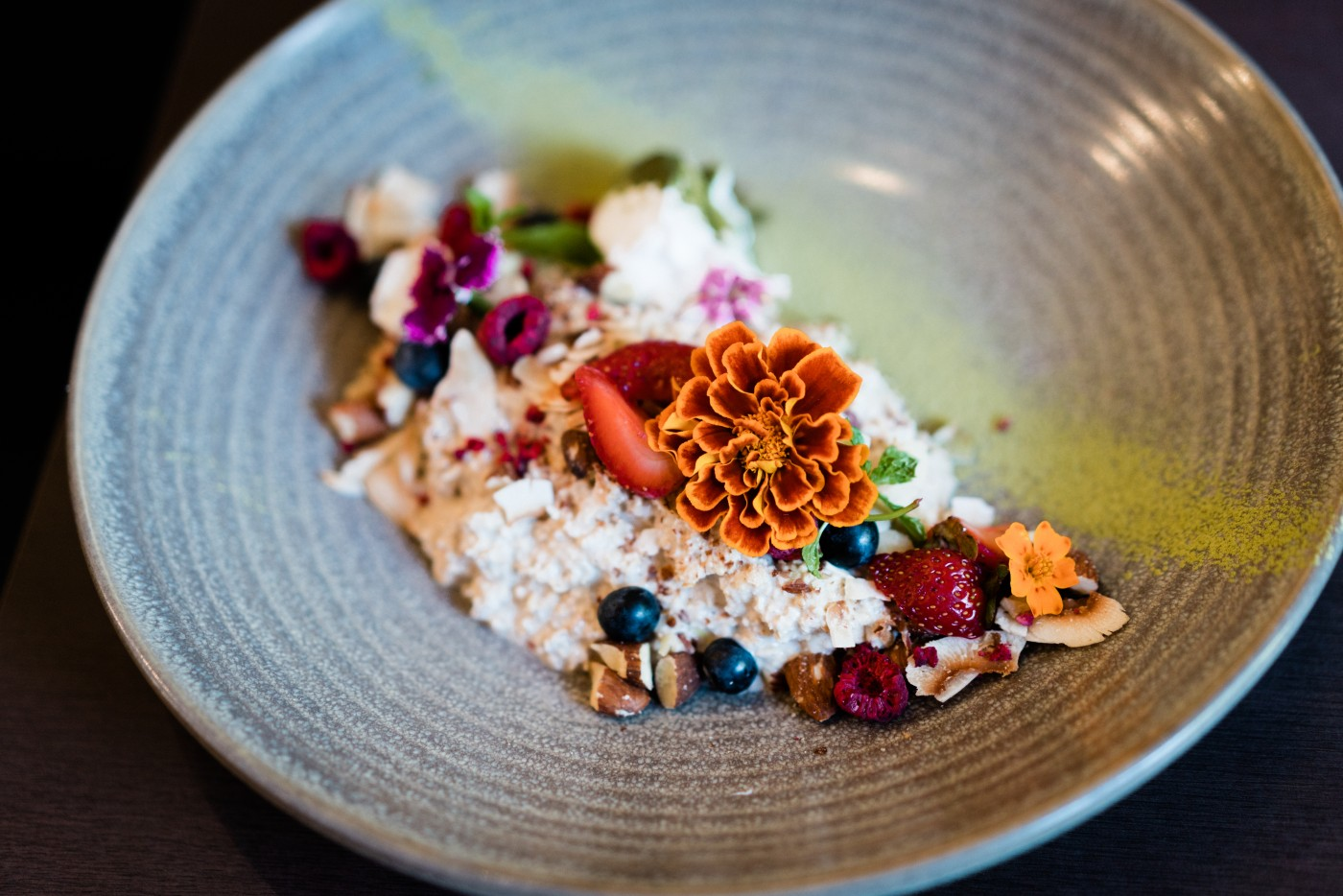 Bircher from Bespoke - Queenstown Dining | One Fine Day