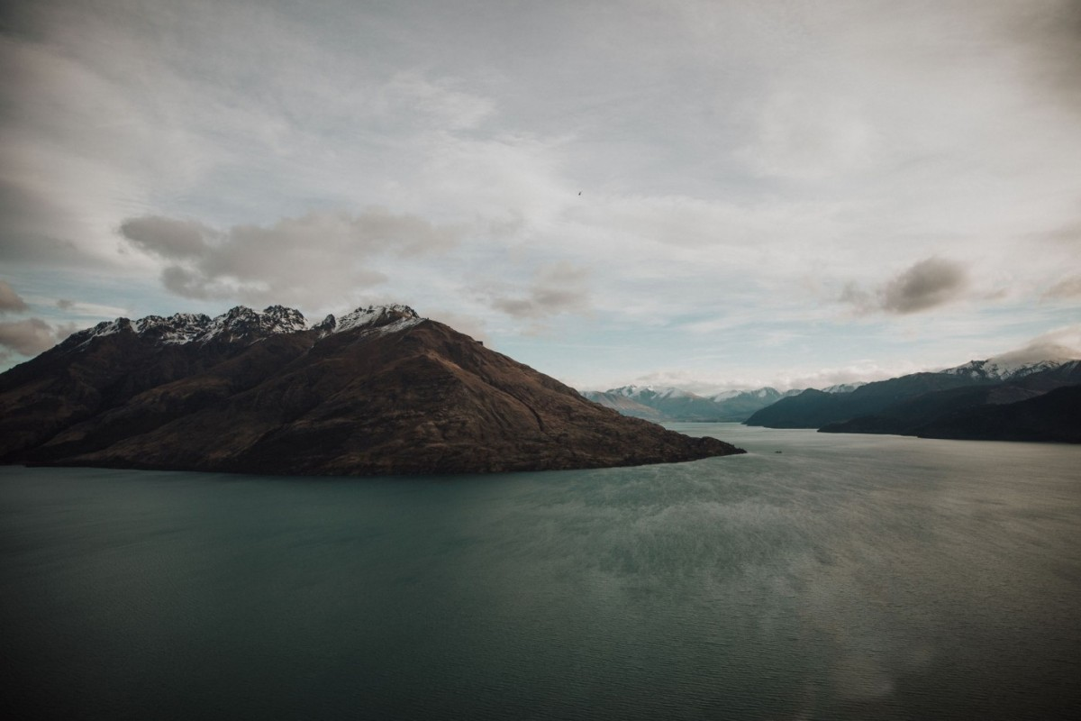 Gorgeous Queenstown scenery | One Fine Day