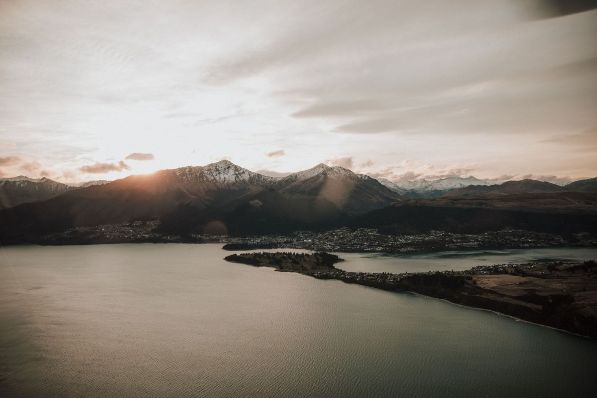 Live like a Queenstown local | One Fine Day