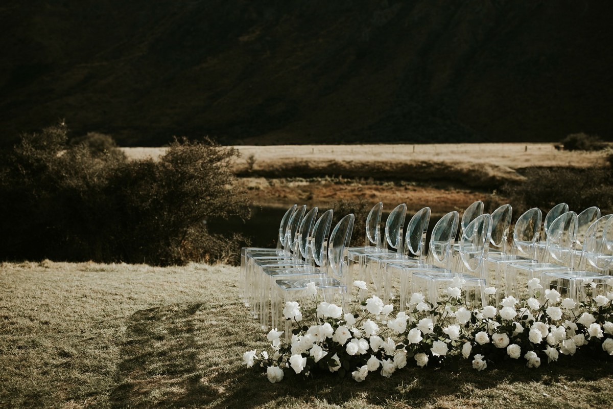 Beautiful destination wedding photos | One Fine Day